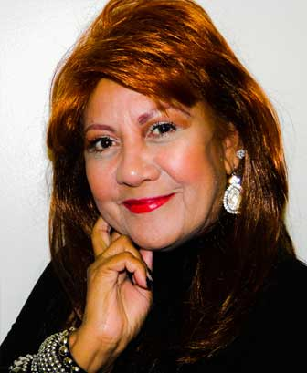 Martha Dashiell